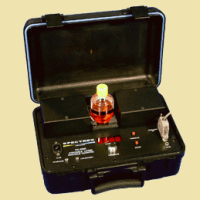 Liquid Particle Counter